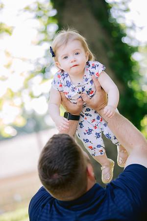 Portrait and Family Photographer - Columbus, Ohio