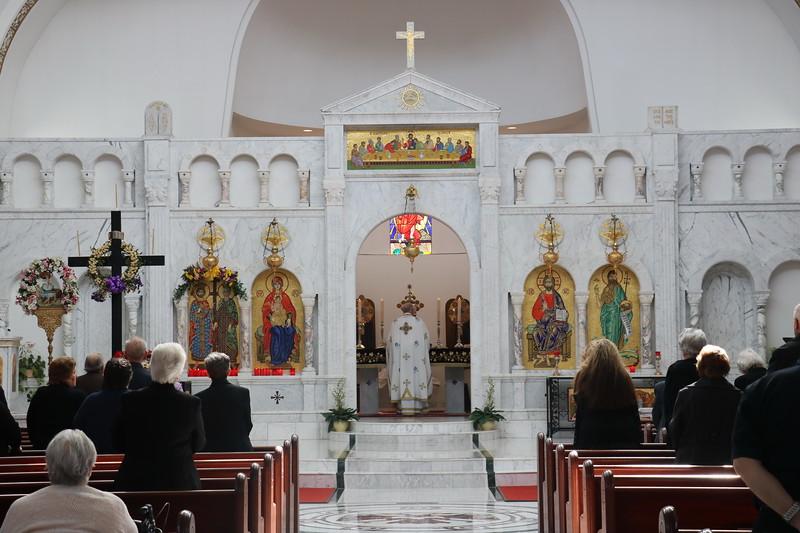 Sts. Constantine & Helen Liturgy
