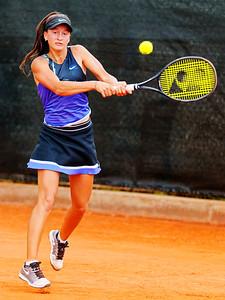 01.04b Amelie Smejkalova - Tennis Europe Junior Masters 2019