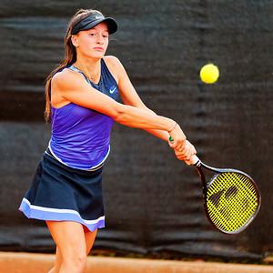 01.04 Amelie Smejkalova - Tennis Europe Junior Masters 2019