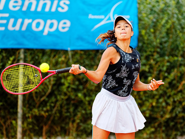 01.03 Petra Marcinko - Tennis Europe Junior Masters 2019