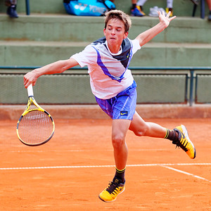01.01b Dino Prizmic - Tennis Europe Junior Masters 2019