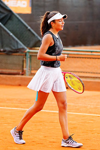 01.03c Petra Marcinko - Tennis Europe Junior Masters 2019