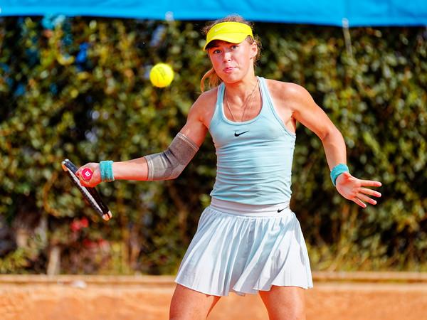 01.06 Ksenia Zaytseva - Tennis Europe Junior Masters 2019