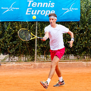 01.02b Mihai Alexandru Coman - Tennis Europe Junior Masters 2019