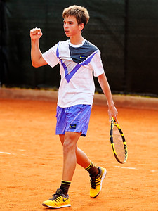 01.01c Dino Prizmic - Tennis Europe Junior Masters 2019