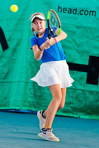 01.02b Brenda Fruhvirtova - Czech Republic - Tennis Europe Winter Cups by HEAD final girls 14 years and under 2019