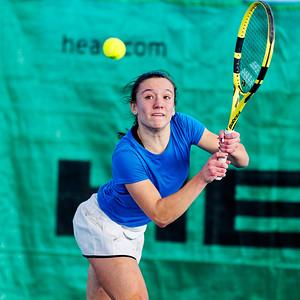 01.02d Kristyna Tomajkova - Czech Republic - Tennis Europe Winter Cups by HEAD final girls 14 years and under 2019