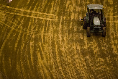 Gateway Dirt Nationals track prep