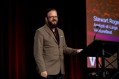 Stewart Rogers, Analyst-at-Large, VentureBeat