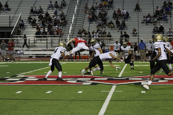 Irving @ Marcus 9-27 - HOMECOMING