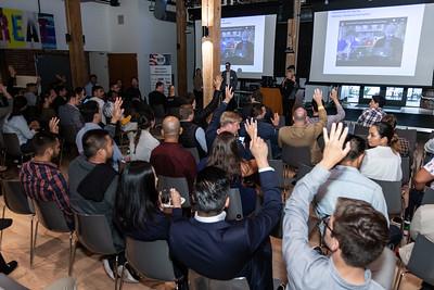 VetsinTech Anniversary and Employer Meetup @Adobe