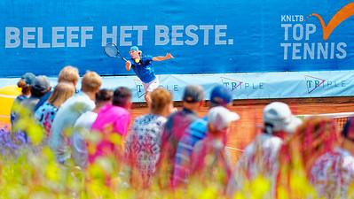 01.04d  Top tennis in Alkmaar - WTT Alkmaar 2019
