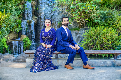 Engagement Session-22