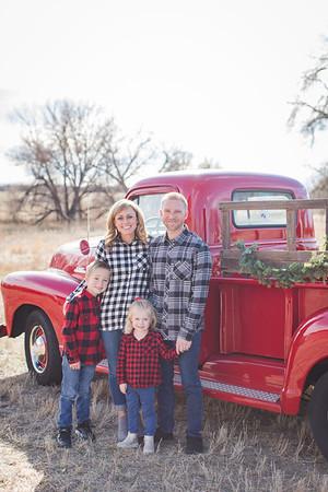 Wall Christmas Mini-12