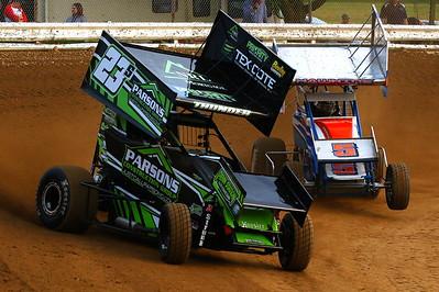 Wayne County Speedway Tuesday Night Thunder