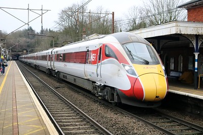 801103_800204 1047/1A18 Leeds-Kings Cross