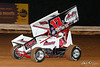 57th Champion Racing Oil National Open - World of Outlaws Nos Energy Drink Sprint Cars Series - Williams Grove Speedway - 17B Steve Buckwalter
