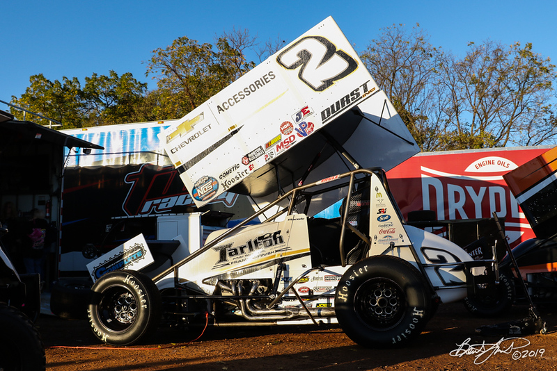 57th Champion Racing Oil National Open - World of Outlaws Nos Energy Drink Sprint Cars Series - Williams Grove Speedway - 2 Carson Macedo