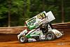 Mitch Smith Memorial - Pennsylvania Sprint Car Speedweek - Williams Grove Speedway - 47K Kody Lehman