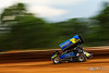 Mitch Smith Memorial - Pennsylvania Sprint Car Speedweek - Williams Grove Speedway - 2W Glenndon Forsythe