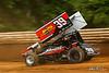 Mitch Smith Memorial - Pennsylvania Sprint Car Speedweek - Williams Grove Speedway - 39M Anthony Macri