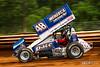 Mitch Smith Memorial - Pennsylvania Sprint Car Speedweek - Williams Grove Speedway - 48 Danny Dietrich