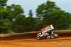 Mitch Smith Memorial - Pennsylvania Sprint Car Speedweek - Williams Grove Speedway - 55K Robbie Kendall