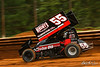 Mitch Smith Memorial - Pennsylvania Sprint Car Speedweek - Williams Grove Speedway - 55 Mike Wagner