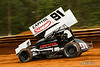 Mitch Smith Memorial - Pennsylvania Sprint Car Speedweek - Williams Grove Speedway - 91 Kyle Reinhardt