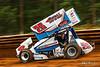 Mitch Smith Memorial - Pennsylvania Sprint Car Speedweek - Williams Grove Speedway - 75 Chase Dietz