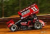 Mitch Smith Memorial - Pennsylvania Sprint Car Speedweek - Williams Grove Speedway - 11 TJ Stutts