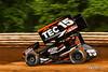 Mitch Smith Memorial - Pennsylvania Sprint Car Speedweek - Williams Grove Speedway - 15 Adam Wilt