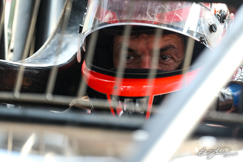 Mitch Smith Memorial - Pennsylvania Sprint Car Speedweek - Williams Grove Speedway - 55 Mike Wagner