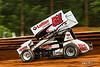 Mitch Smith Memorial - Pennsylvania Sprint Car Speedweek - Williams Grove Speedway - 51 Freddie Rahmer Jr.