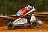 Mitch Smith Memorial - Pennsylvania Sprint Car Speedweek - Williams Grove Speedway - 24 Lucas Wolfe