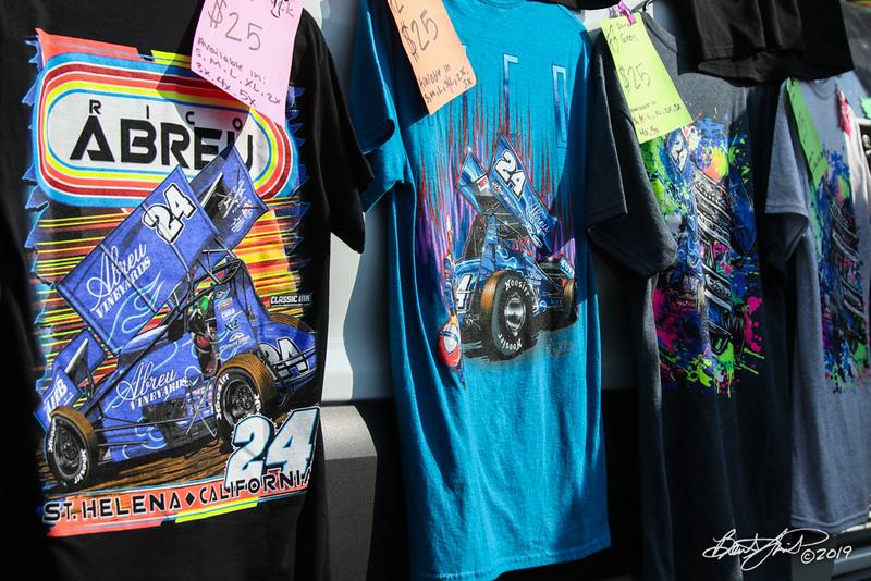 Mitch Smith Memorial - Pennsylvania Sprint Car Speedweek - Williams Grove Speedway - 24R Rico Abreu