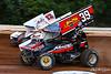 Williams Grove Speedway - 39M Anthony Macri