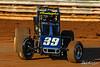 Williams Grove 100 - USAC Silver Crown Champ Car Series - Williams Grove Speedway - 39 Matt Goodnight