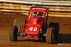 Williams Grove 100 - USAC Silver Crown Champ Car Series - Williams Grove Speedway - 43 John Heydenreich