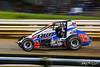 Williams Grove 100 - USAC Silver Crown Champ Car Series - Williams Grove Speedway - 15 Chad Kemenah