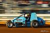 Williams Grove 100 - USAC Silver Crown Champ Car Series - Williams Grove Speedway - 40 David Byrne
