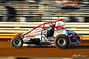 Williams Grove 100 - USAC Silver Crown Champ Car Series - Williams Grove Speedway - 24 Mike Haggenbottom