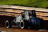 Williams Grove 100 - USAC Silver Crown Champ Car Series - Williams Grove Speedway - 16 Austin Nemire
