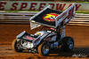 Williams Grove Speedway - 51 Freddie Rahmer Jr.