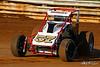 Williams Grove 100 - USAC Silver Crown Champ Car Series - Williams Grove Speedway - 57 Dallas Hewitt