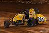 Williams Grove 100 - USAC Silver Crown Champ Car Series - Williams Grove Speedway - 20 Kody Swanson