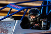 Williams Grove 100 - USAC Silver Crown Champ Car Series - Williams Grove Speedway - 10 CJ Leary