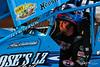 World of Outlaws NOS Energy Drink Sprint Cars - Williams Grove Speedway - 70 Brock Zearfoss