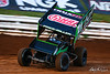 World of Outlaws NOS Energy Drink Sprint Cars - Williams Grove Speedway - 71P Parker Price-Miller